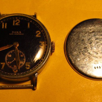 Military Doxa and Mixa.