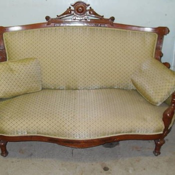 Beautiful Victorian Furniture!!