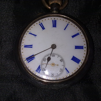 SIRDAR POCKET WATCH - Pocket Watches
