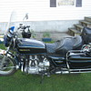 My 1977 GL1000 Honda Gold Wing