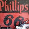 PHILLIPS 66 1956