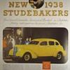 Vintage car ads.
