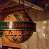 Heileman's Special Export Beer Globe