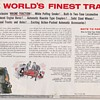 Lionel Train Catalogs from the 50's