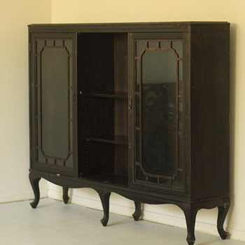 Udell Works cabinet