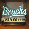 Brucks Back Bar Neon