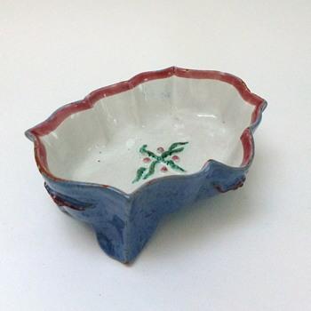 Wiener Werkstätte Vally Wieselthier ceramic bowl