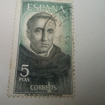 Espana Correos /Spain - Assorted