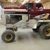 Vintage 1970 Gravely 408 Lawn & Garden Tractor