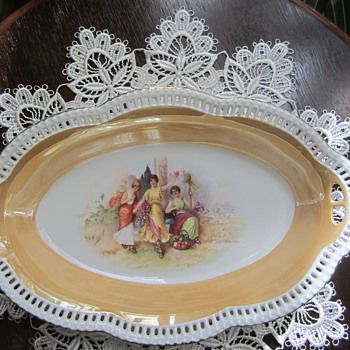 Schuman Porcelain - China and Dinnerware