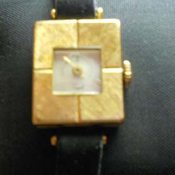 Vintage Tissot 60's Lady - Wristwatches