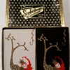 Duratone Sophisticates Mermaid Playing Cards 2 Deck Set