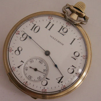 Waltham Grade 225 - Pocket Watches