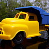 Reliable Toys Canada Plastic Dump Truck