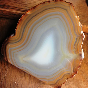 Agate rock - Fine Jewelry