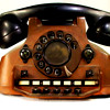 My Cooper Telephone