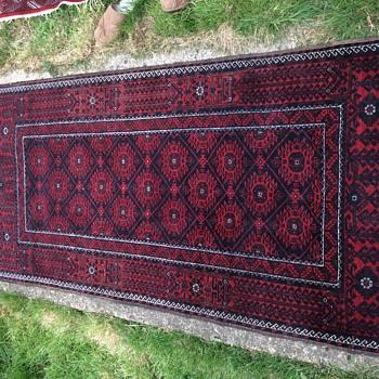 Persian Rug no3/3