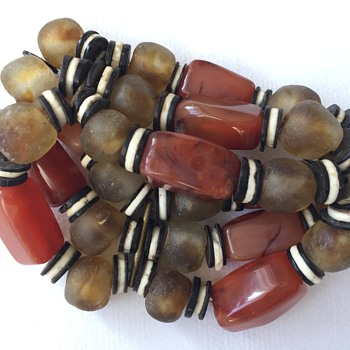 Antique beads? - Fine Jewelry