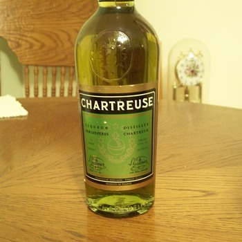 what are these bottles? - Bottles