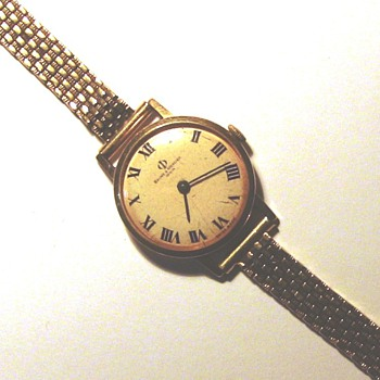 Baume et Mercier 1950s watch?