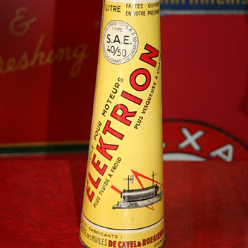 elektrion oil can