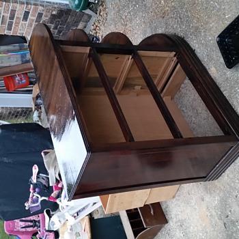 Montgomery Ward desk - Furniture
