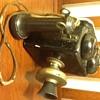 Stromberg Carlson wall phone