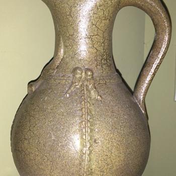 Mad Bull pottery - Pottery