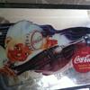 sprite boy shop mirror delicious and refreshing coca cola