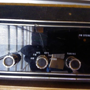 Duette Stereo Multiplex - Electronics