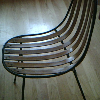 Does anyone know about this chair?