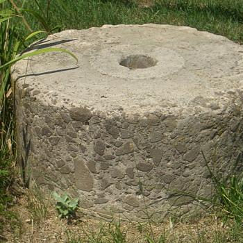 Millstones?