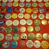 Button / Badge and Pin Collection