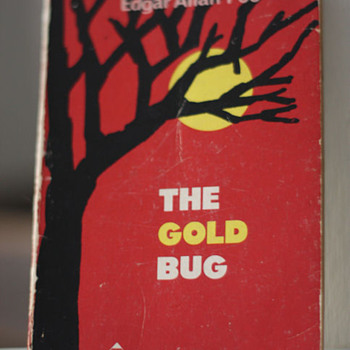 The Gold Bug by Edgar Allan Poe, 1967 - Books