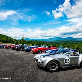 For Pops ...Ford Cobra Club - Classic Cars