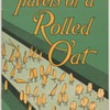 1934 - Travels of a Rolled Oat