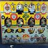 """MAR"" vintage arcade/ carnival pellet gun game"