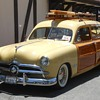 Lake Arrowhead Woody Show Pt 2