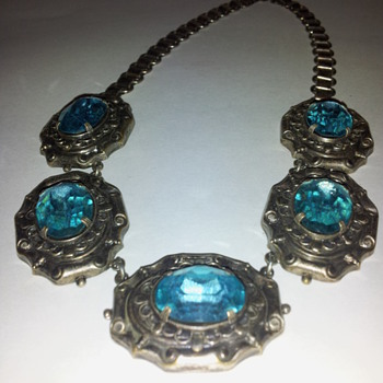 My favorite Mystery Edwardian ? Victorian? Necklace