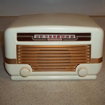 Motorola - Radios