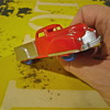 1950s Renwal plastic Toy Truck