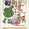 Vintage Christmas Postcards....