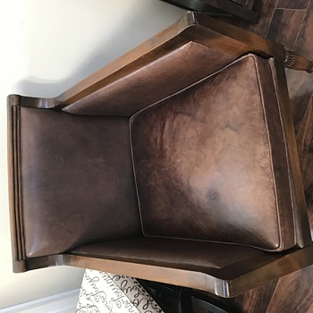 What style is this?  Is this vintage or antique?