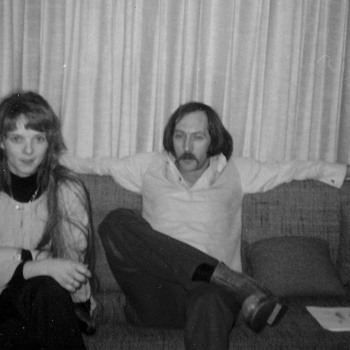 Oh the 70's and hair give me more hair ,long beautiful hair . Oh that was a song :-) - Photographs