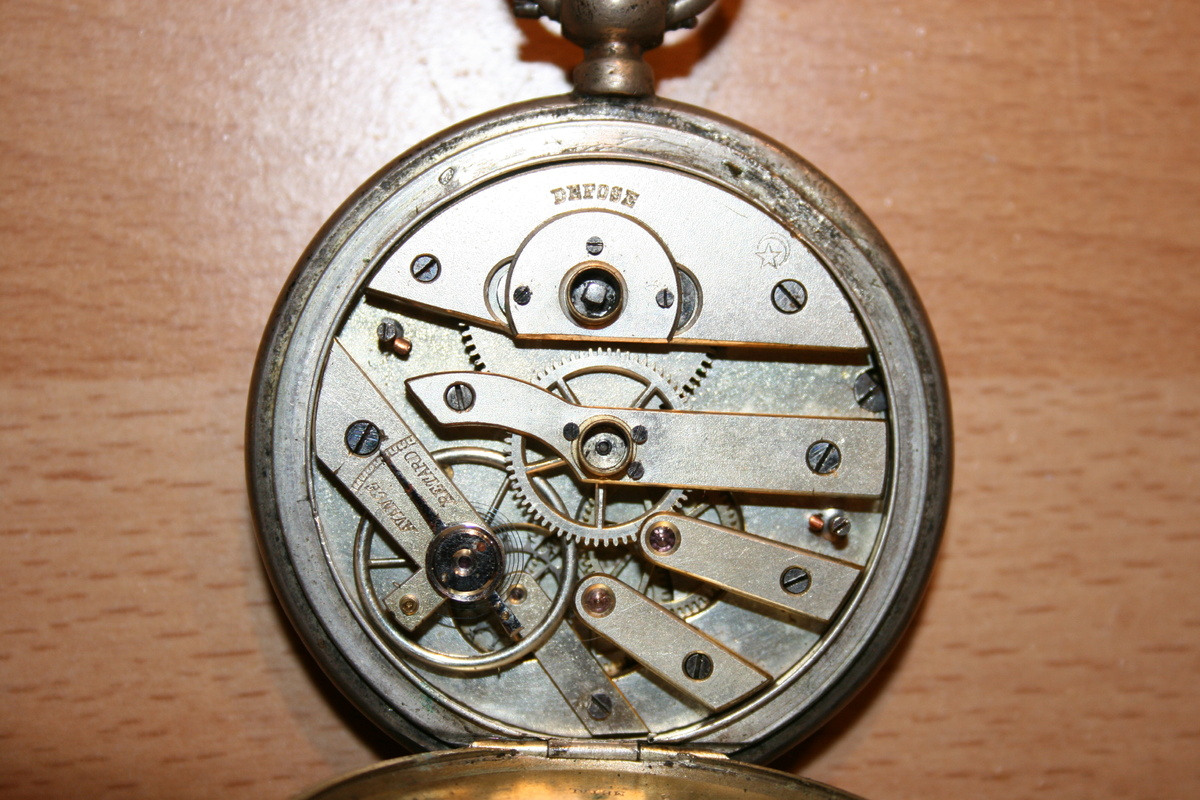 pocket watches earlier posted new pics collectors weekly