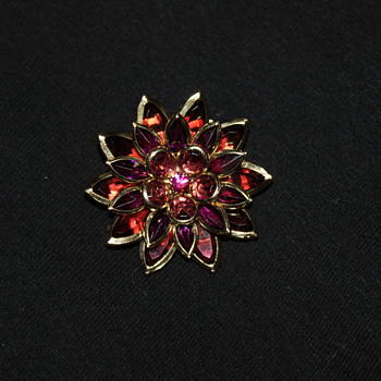 Little Avon Brooch