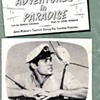 Adventures in Paradise Sheet Music