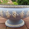 Wedgwood Jasperware Dancing Hours Bowl