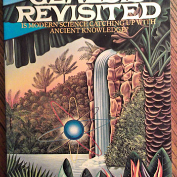 Genesis Revisited by Zecharia Sitchin (pb)