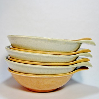 RUSSEL WRIGHT  1904-1976 / PART 1 - China and Dinnerware